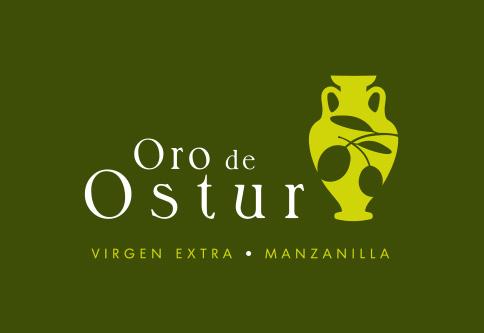 """Logo de SCA Virgen del Valle """"Oro de Ostur"""" (Manzanilla)"""