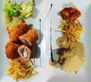 Restaurante Tanajales Almonte