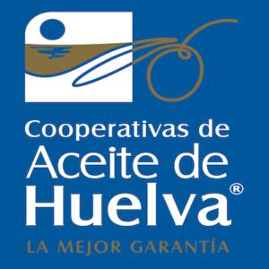 Logo Aceite de Huelva