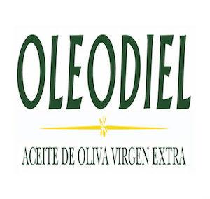 OLEODIEL LOGOTIPO