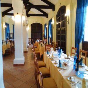 Restaurante Casa Matías en Matalascañas
